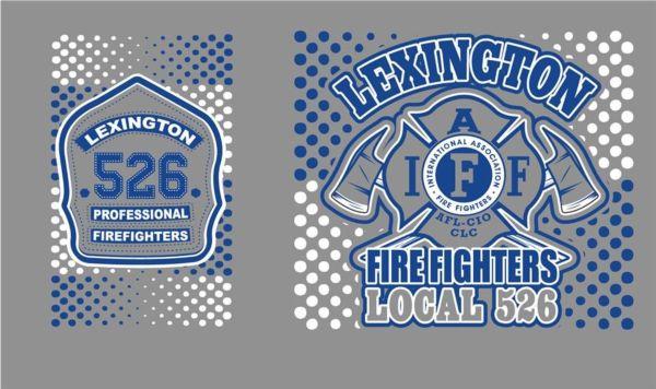 Lexington Kentucky Professional Firefighters